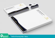 Bí quyết thiết kế letterhead và phong bì thư ấn tượng