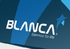 Thiết kế logo thương hiệu BLANCA – Essence for life