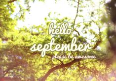 Tháng 9 – Đừng quên mang mùa thu đến cho thương hiệu của bạn