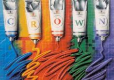 Ý nghĩa của đồ hoạ và màu sắc trong thiết kế catalogue