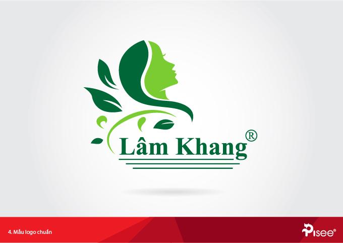 Pisee Việt Nam - Thiết kế logo ấn tượng chuyên nghiệp