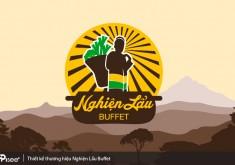 Kinh nghiệm thiết kế logo nhà hàng ấn tượng và hấp dẫn