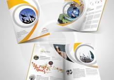 Làm thế nào để biết đâu là Profile, Catalogue và Brochure?