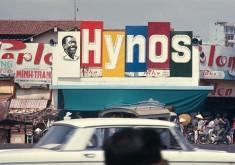 Độc đáo với cách quảng cáo ở Việt Nam từ thời Pháp thuộc đến năm 1975