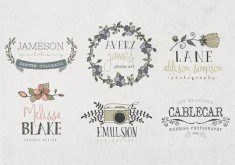 Trào lưu nổi bật: Thiết kế logo xu hướng vintage