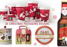 Khơi nguồn cảm hứng cho thiết kế mùa giáng sinh 2016