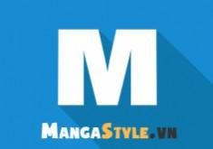 Thiết kế logo thương hiệu Shop online đồ chơi Manga Style