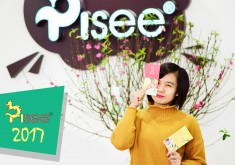 PISEE – những ngày giáp tết!