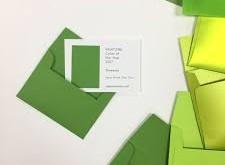 """""""Greenery"""" là màu sắc chủ đạo trong năm 2017"""